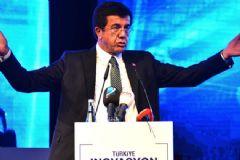 Bakan Zeybekçi: Dolarla İlgili Endişe Duymaya Gerektirecek Bir Şey Yok
