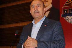 Bakan Çavuşoğlu: Bakanlıklarda 500 FETÖ'cü Tespit Ettik'