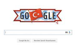 Google'dan 29 Ekim Doodle'ı