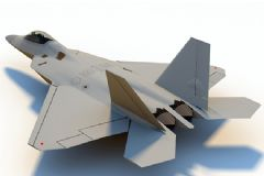 2025'ten Sonra F-16'ların Yerini Milli Muharip Uçaklar Alacak