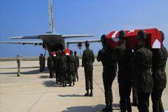 Hakkari'de Hain Saldırı! 3 Asker Şehit, 5 Asker Yaralı