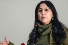 Figen Yüksekdağ'ın Yurt Dışına Çıkması Yasaklandı