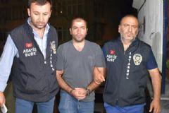Tekmeci Saldırgan 2. Kez Tutuklandı