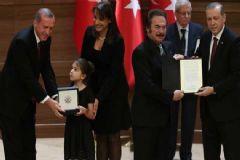 Cumhurbaşkanlığı Kültür ve Sanat Büyük Ödülleri'nin Sahipleri Belli Oldu