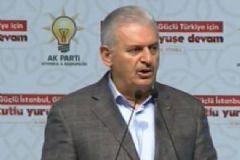 Başbakan Yıldırım'dan Başkanlık Açıklaması: Merak Etmeyin Meydanlar Isınacak