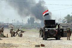Iraklı Komutandan Musul Açıklaması