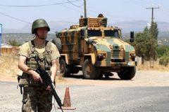 Şırnak'ta 22 Bölge Geçici Güvenlik Bölgesi İlan Edildi