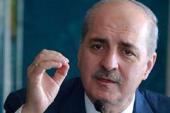 Kurtulmuş: Elimizdeki Üst Düzey PKK'lı Çok Kilit Bilgilere Sahip'