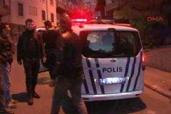 İstanbul Beyoğlu'nda Şüpheli Araç Paniği