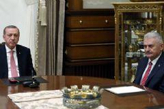 Başbakan Yıldırım Kulliye'de