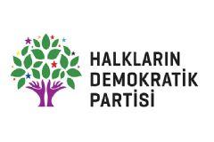 HDP'nin Önergesi Reddedildi