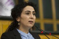 Yargıtay Figen Yüksekdağ'ın Hapis Cezasını Onadı