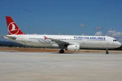 THY Diyarbakır Uçağında Bomba Alarmı
