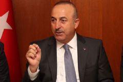 Bakan Çavuşoğlu: Eğer ABD, Hukuka İnanıyorsa