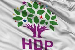 HDP Genel Merkezine Giriş Çıkışlar İptal
