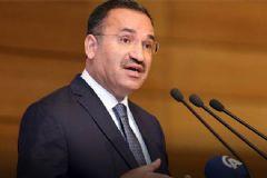 Bekir Bozdağ'dan HDP Açıklaması: Yasa Uygulanıyor