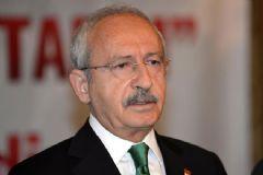 Kılıçdaroğlu Parti Yönetimini Acil Toplantıya Çağırdı
