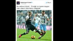 Trabzonspor'dan Çok Ses Getirecek Tweet!