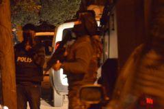 Adana'da PKK Operasyonu: 16 Gözaltı