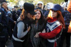 Sebahat Tuncel'in Tutuklanması Talep Edildi