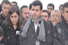 Tutuklamalar Terör Örgütü PKK'nın Planını Boşa Çıkardı
