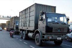 Silopi'ye Giden Askeri Konvoy Mardin'e Ulaştı