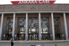 Ankara Gar Patlaması Duruşması Başladı