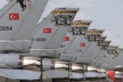 Konya'da 20 Pilot Tutuklandı