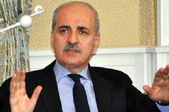 Numan Kurtulmuş: HDP'li Nihat Akdoğan Gözaltına Alındı