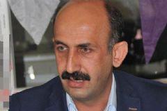 Nihat Akdoğan Tutuklandı