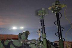 Rusya'dan Türkiye'ye Savunma Sistemi Sevkiyatı