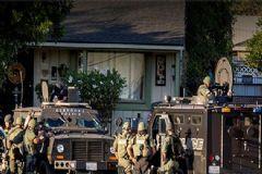 ABD Seçimlerinde Silahlı Saldırı Şoku