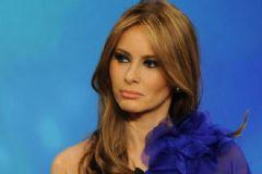 ABD'nin Yeni First Lady'si Melania Trump Kimdir?