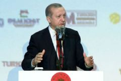 Cumhurbaşkanı Erdoğan'dan HDP Açıklaması