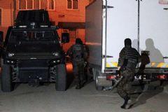 Gaziantep'te DEAŞ Operasyonu: 14 Tutuklama