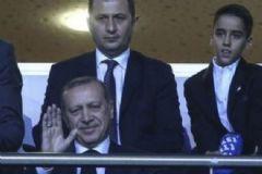 Cumhurbaşkanı Erdoğan'dan Milli Maç Kararı