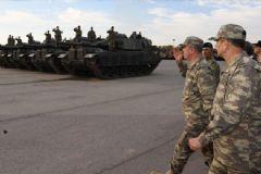 Hulisi Akar Şırnak ve Silopi'deki Birlikleri Denetledi