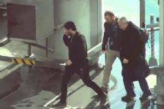 Cumhuriyet İcra Kurulu Başkanı Gözaltına Alındı
