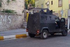 Tunceli'de 22 Köyde Sokağa Çıkma Yasağı Kaldırıldı