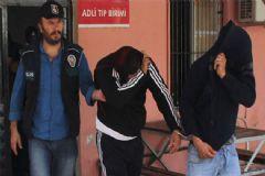 Adana Merkezli 6 İlde Uyuşturucu Operasyonu