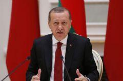 Cumhurbaşkanı Erdoğan Türkiye'ye Dönüyor