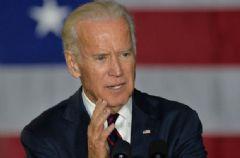 ABD Başkan Yardımcısı Joe Biden Giderayak Siyonist Olduğunu Açıkladı