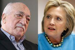 Fetö'nün Clinton'a Yaptığı Bağış Miktarı Ortaya Çıktı