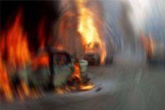Pakistan'da Patlama: 30 Ölü, 70 Yaralı