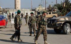 Afganistan'da ABD Üssüne Saldırı: 2'si Asker 4 ABD'li Öldü