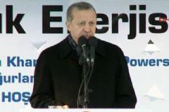 Cumhurbaşkanı Erdoğan: 'Türkiye Büyüyen, Güçlenen Bir Ülke'