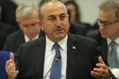 Çavuşoğlu: AB'nin Tehditleri Bizi Etkilemez