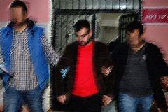 Adana'da IŞİD Operasyonu: 6 Gözaltı
