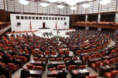 AK Parti Anayasa Teklifini MHP'ye Bildirdi!