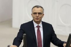 Bakan Ağbal 2016 Yılındaki Bütçe İle İlgili Açıklama Yaptı